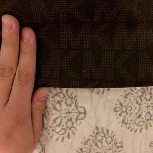 MICHAEL Michael Kors Bags - MICHAEL Michael Kors leather tote, good condition